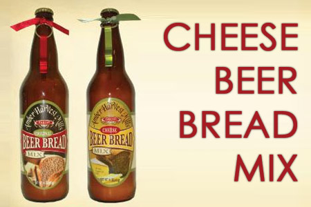 cheesebeerbreadmix